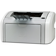 HP LaserJet 1020 Printer - Q5911A