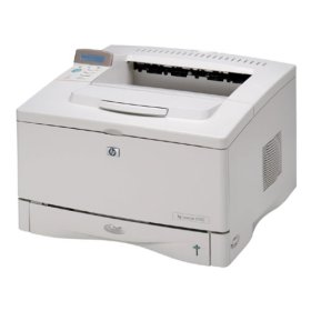 HP LaserJet 5100 Printer - Q1860A
