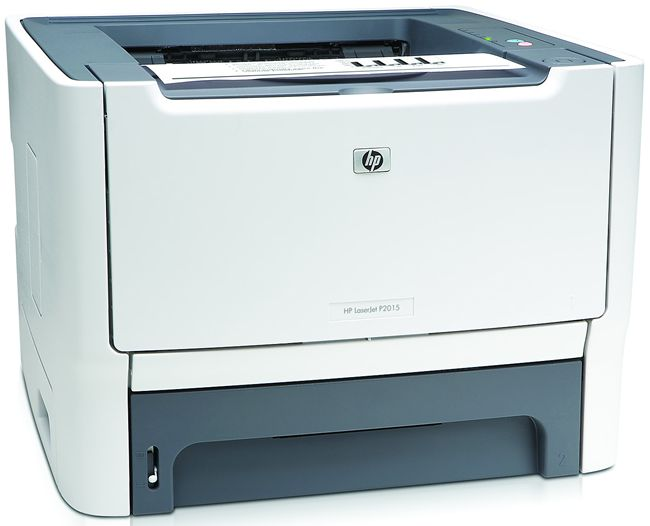 HP LaserJet P2015 Laser Printer - CB366A
